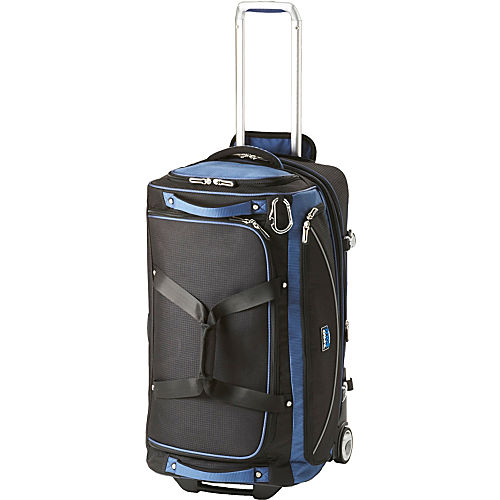 TravelPro Rolling Duffel Bag
